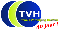 Tennisvereniging Haaften Logo